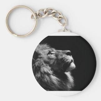Chaveiro Leão da corrente chave