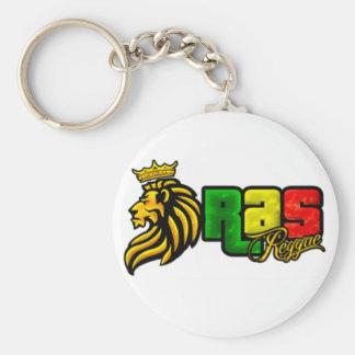 Chaveiro Leão da reggae de Cori Reith Rasta
