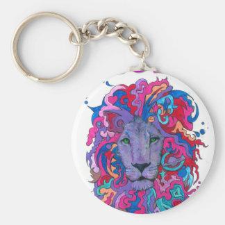 Chaveiro Leão da resistência