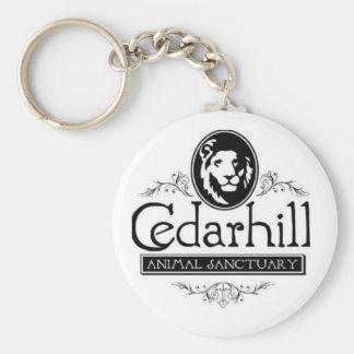 Chaveiro Leão de Cedarhill