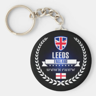 Chaveiro Leeds