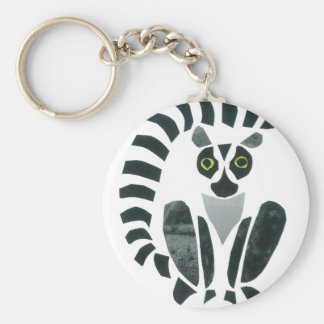 Chaveiro Lemur