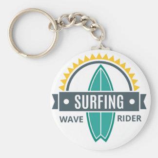 Chaveiro Leva Chave Básica Surf