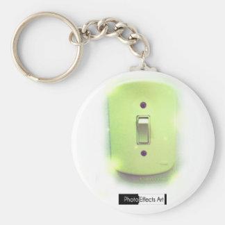 Chaveiro Light Switch
