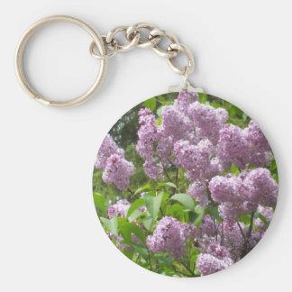 Chaveiro Lilacs bonitos
