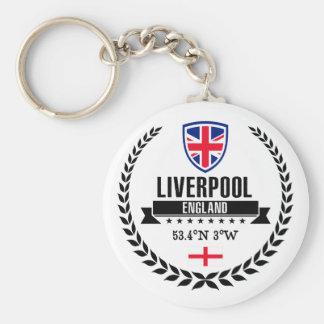 Chaveiro Liverpool