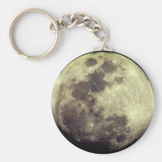 Chaveiro Lua preciosa