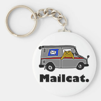 Chaveiro Mailcat