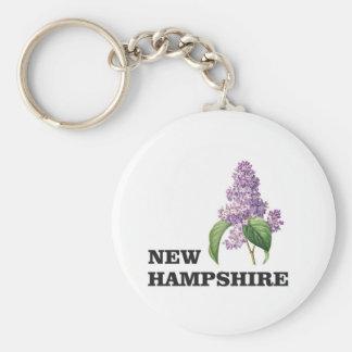 Chaveiro mais New Hampshire