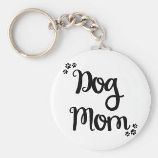 Chaveiro Mamã do cão