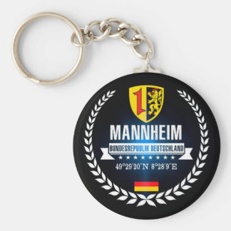 Chaveiro Mannheim