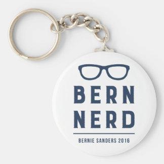 Chaveiro Máquinas de lixar engraçadas 2016 de Bernie do