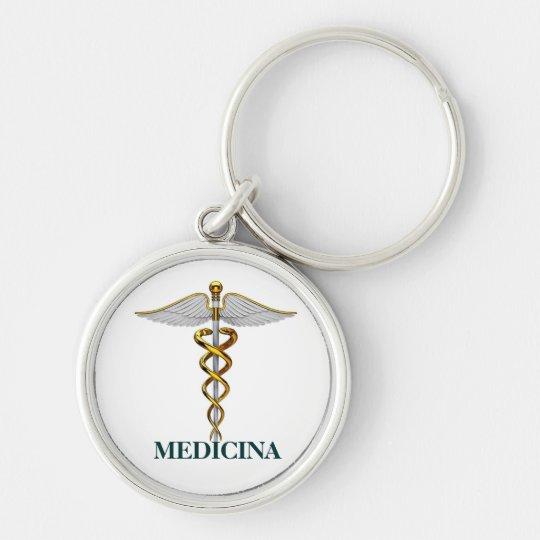 Chaveiro Medicina