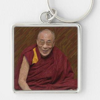 Chaveiro Meditação budista Yog do budismo de Dalai Lama
