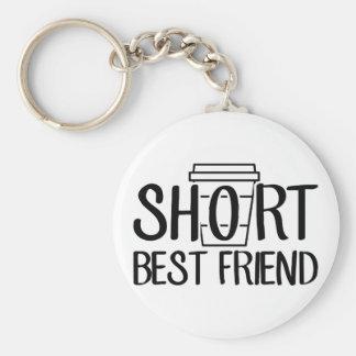 Chaveiro Melhor amigo curto