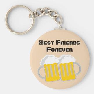 Chaveiro Melhores amigos para sempre
