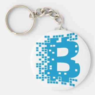 Chaveiro Mercadoria de Bitcoin