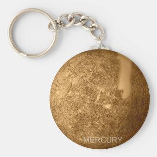 Chaveiro Mercury