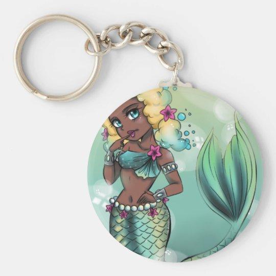 Chaveiro Mermaid