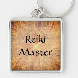 Chaveiro Mestre de Reiki