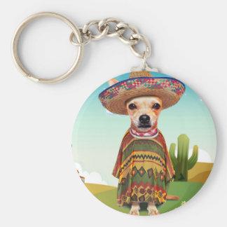 Chaveiro mexicano 000