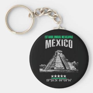 Chaveiro México