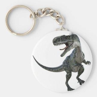 Chaveiro Monotophosaurus que olha direito