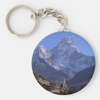 Chaveiro Monte Everest 4