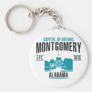 Chaveiro Montgomery