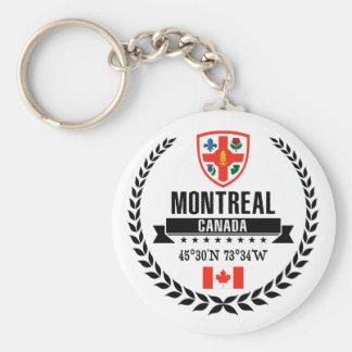Chaveiro Montreal