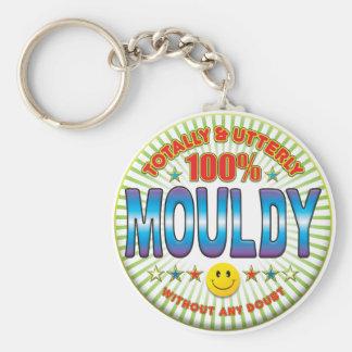 Chaveiro Mouldy totalmente