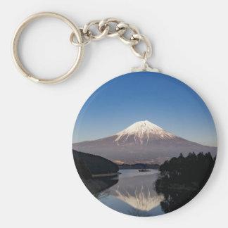 Chaveiro Mt Fuji
