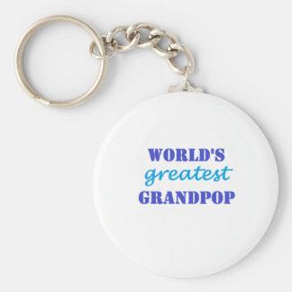 Chaveiro Mundos o grande Grandpop
