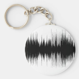 Chaveiro Música auricular audio Recording.pn musical da
