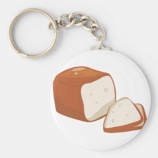 Chaveiro Naco de pão