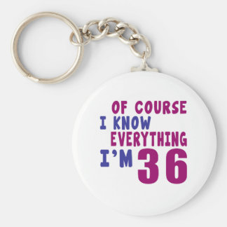 Chaveiro Naturalmente eu sei que tudo eu sou 36
