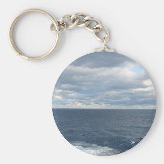 Chaveiro nebuloso dos mares