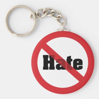 Chaveiro Nenhum ódio