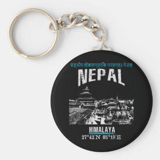 Chaveiro Nepal