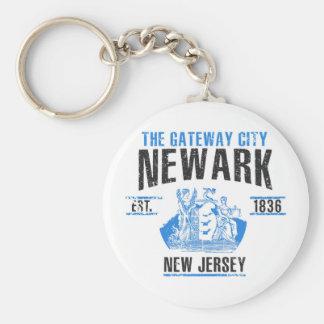 Chaveiro Newark