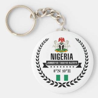 Chaveiro Nigéria
