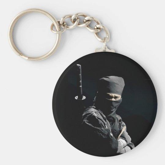 Chaveiro Ninja