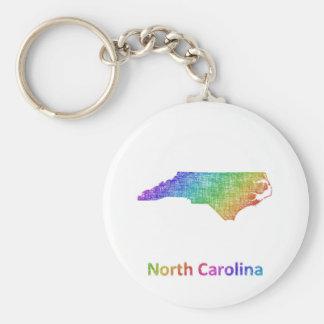 Chaveiro North Carolina