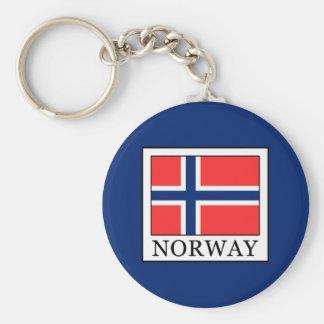 Chaveiro Noruega