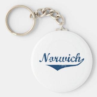 Chaveiro Norwich