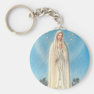 Chaveiro Nossa senhora do rosário de Fatima