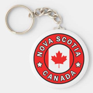 Chaveiro Nova Escócia Canadá