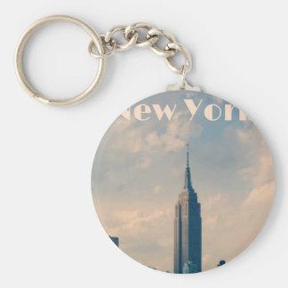 Chaveiro Nova Iorque