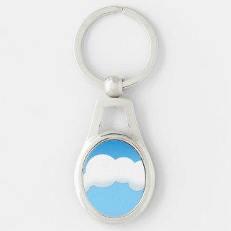 Chaveiro Nuvem