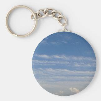 Chaveiro Nuvens misturadas